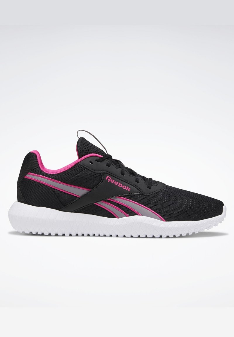 Ennakkotilaus Reebok REEBOK FLEXAGON ENERGY 2 SHOES  Matalavartiset tennarit  black gB0nU