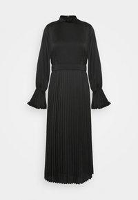 CHESTNUT BRANCH - Cocktail dress / Party dress - black