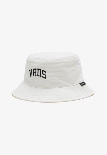 UA UNDERTONE II BUCKET - Hat - white
