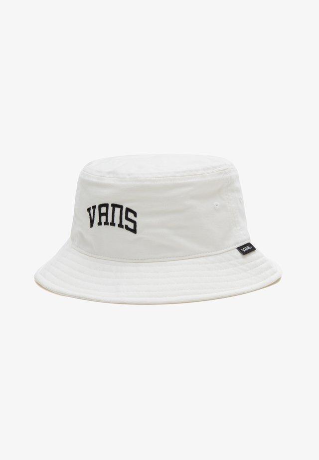 UA UNDERTONE II BUCKET - Chapeau - white