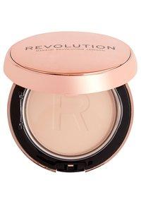 Make up Revolution - CONCEAL & DEFINE POWDER FOUNDATION - Foundation - p6 - 1