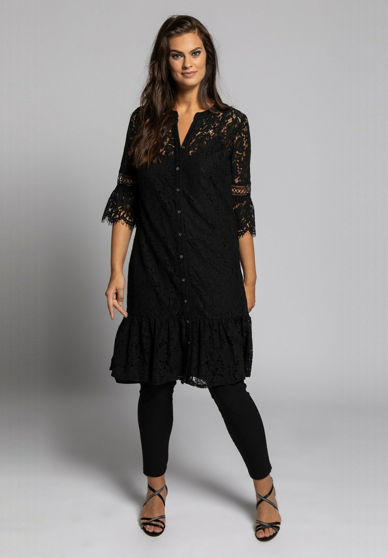 9 IN 9   Cocktailkleid/festliches Kleid   noir