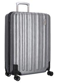 Hardware - Luggage set - metallic grey - 2