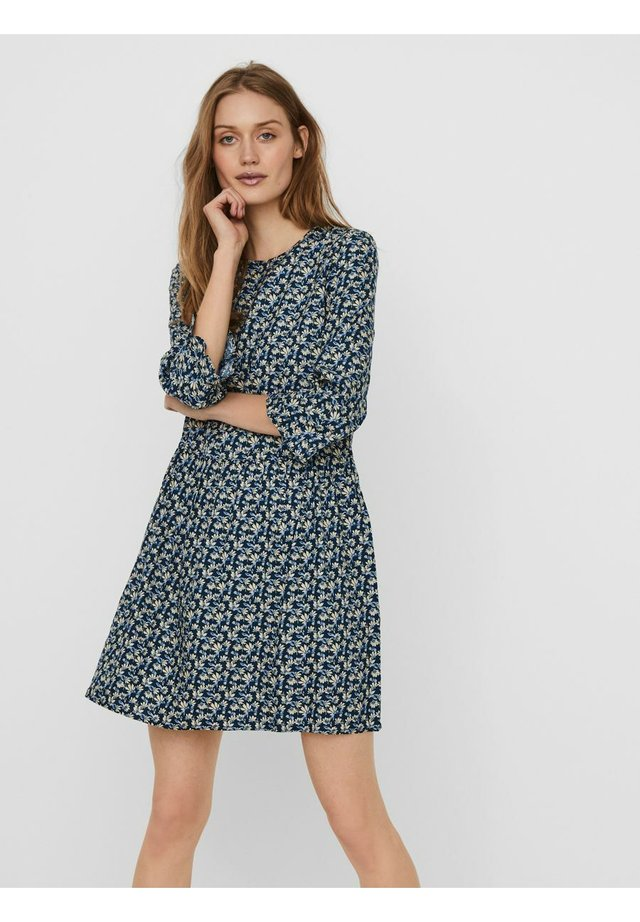 Day dress - poseidon