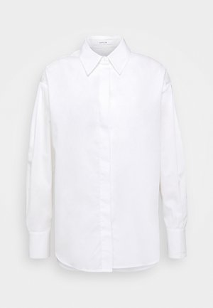FANTISE - Button-down blouse - white