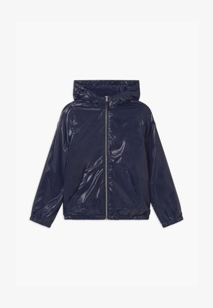 BASIC GIRL - Light jacket - dark blue