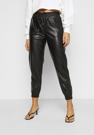 ONLMADY-CALLEE  - Trousers - black