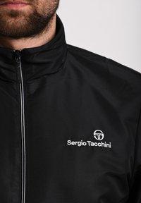 sergio tacchini - CARSON 021 - Tracksuit - antracite - 5