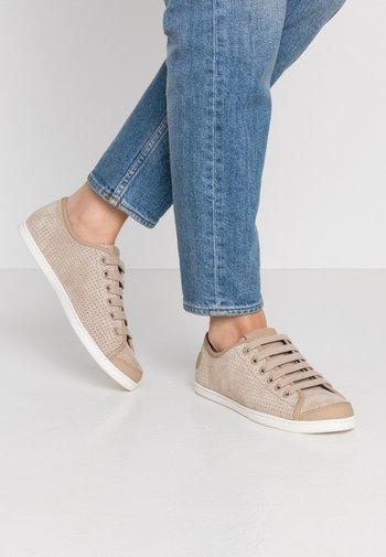 UNO - Sneakers basse - medium beige