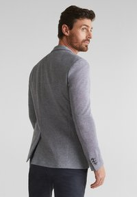 Esprit Collection - Blazer jacket - medium grey - 2
