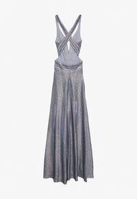 Luxuar Fashion - Společenské šaty - graublau - 1