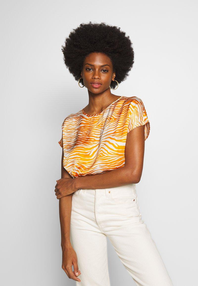 Soyaconcept - GARBIE - Blouse - dark orange