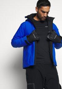 Bogner Fire + Ice - EAGLE - Ski jacket - blue - 4