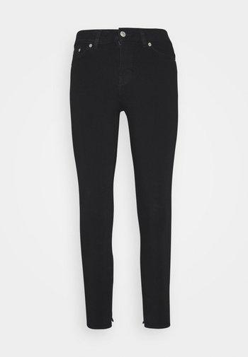 NEED - Jeans Skinny Fit - schwarz
