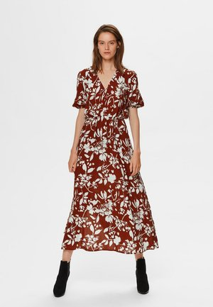 SLFWYNONA DAMINA  - Day dress - smoked