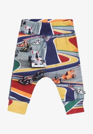 SAMMY - Trousers - full speed