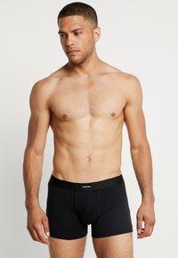 YOURTURN - 12 PACK - Underkläder - black - 1