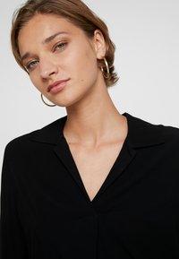 Selected Femme - SLFDAISY - Blouse - black - 3