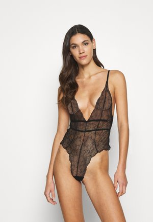 FRIEDA SOFT  - Body - black