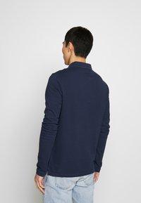 Michael Kors - GARMENT DYE - Polo shirt - midnight - 2