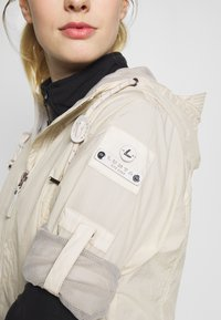 Luhta - HARJULA - Outdoor jacket - powder - 6