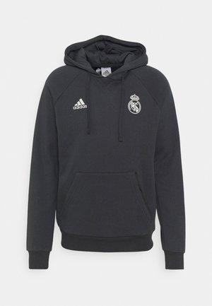 REAL MADRID - Club wear - carbon