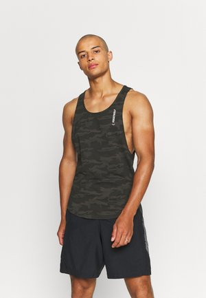 LIFT TANK - Top - anthracite