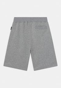 Bench - JACKSON - Shorts - grey marl - 1