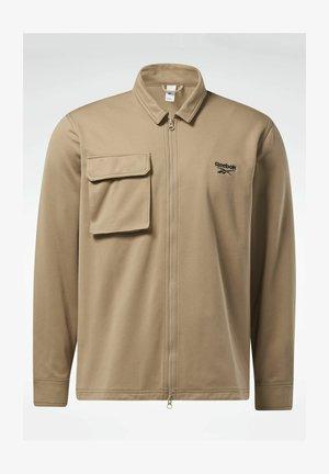 CLASSICS - Light jacket - beige