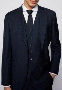 BOSS - Suit - dark blue - 5