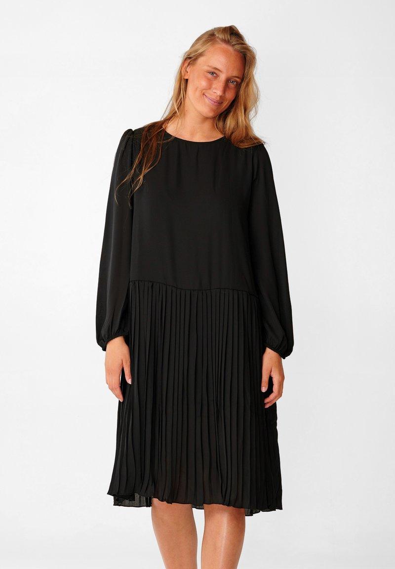 Noella - DAGMAR  - Day dress - black