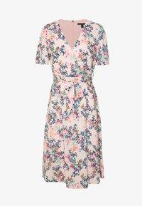 Esprit Collection Petite - FLUENT - Vapaa-ajan mekko - pastel pink - 4