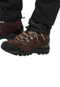 Jack Wolfskin - PARANA - Outdoor trousers - black - 2