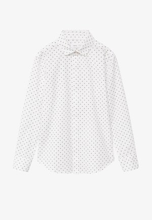 GRAPPLE - Shirt - bianco