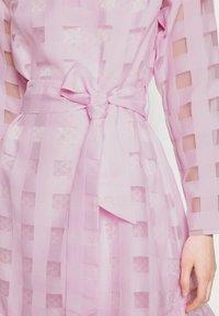 CECILIE copenhagen - DRESS - Day dress - violette - 5