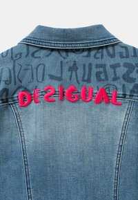 Desigual - Denim jacket - blue - 5