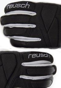 Reusch - MIKAELA SHIFFRIN R-TEX® XT - Rękawiczki pięciopalcowe - black/dress blue - 3