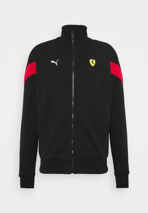 FERRARI RACE  - Veste de survêtement - black