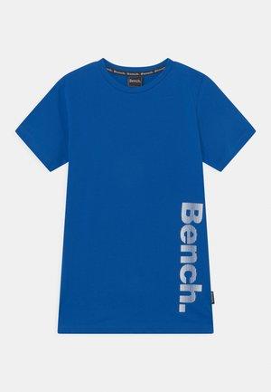 IVAN - Triko spotiskem - bright blue