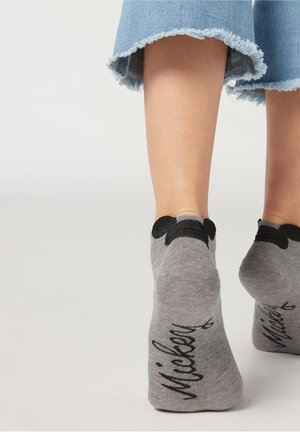 MIT DISNEY-MUSTER - Socks - ametista