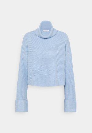 PASKA - Jumper - light blue
