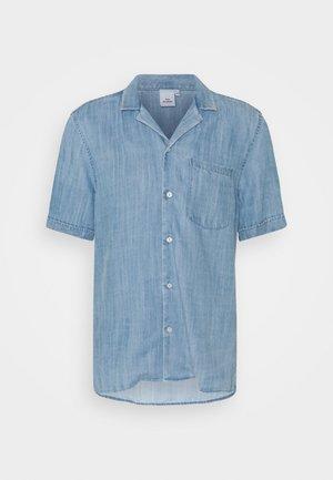 KIRBY POCKET - Shirt - wash three