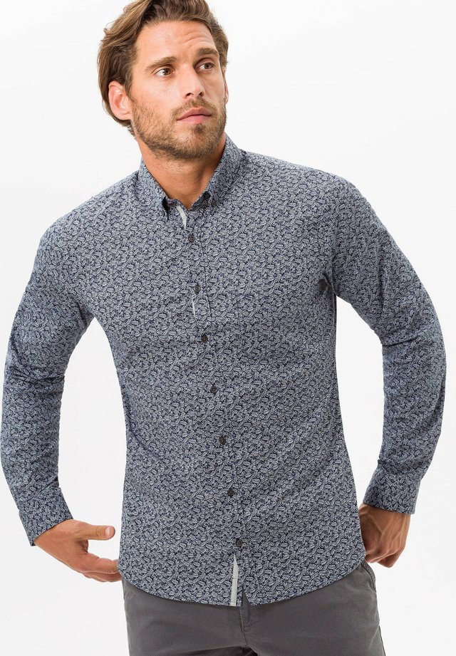 STYLE.DANIEL - Shirt - marine