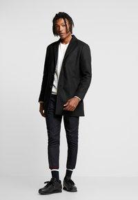Redefined Rebel - HERMAN COAT - Short coat - black - 1