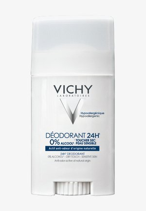 VICHY DEODORANTS DEODORANT STICK DEODORANT 24H - Deodorant - -