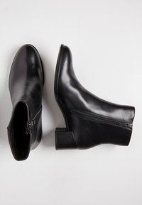 ECCO - Classic ankle boots - black - 1