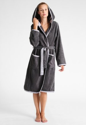 FEEL GOOD - Dressing gown - grau