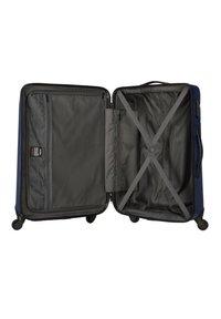 Wittchen - SET - Wheeled suitcase - dunkelblau - 5
