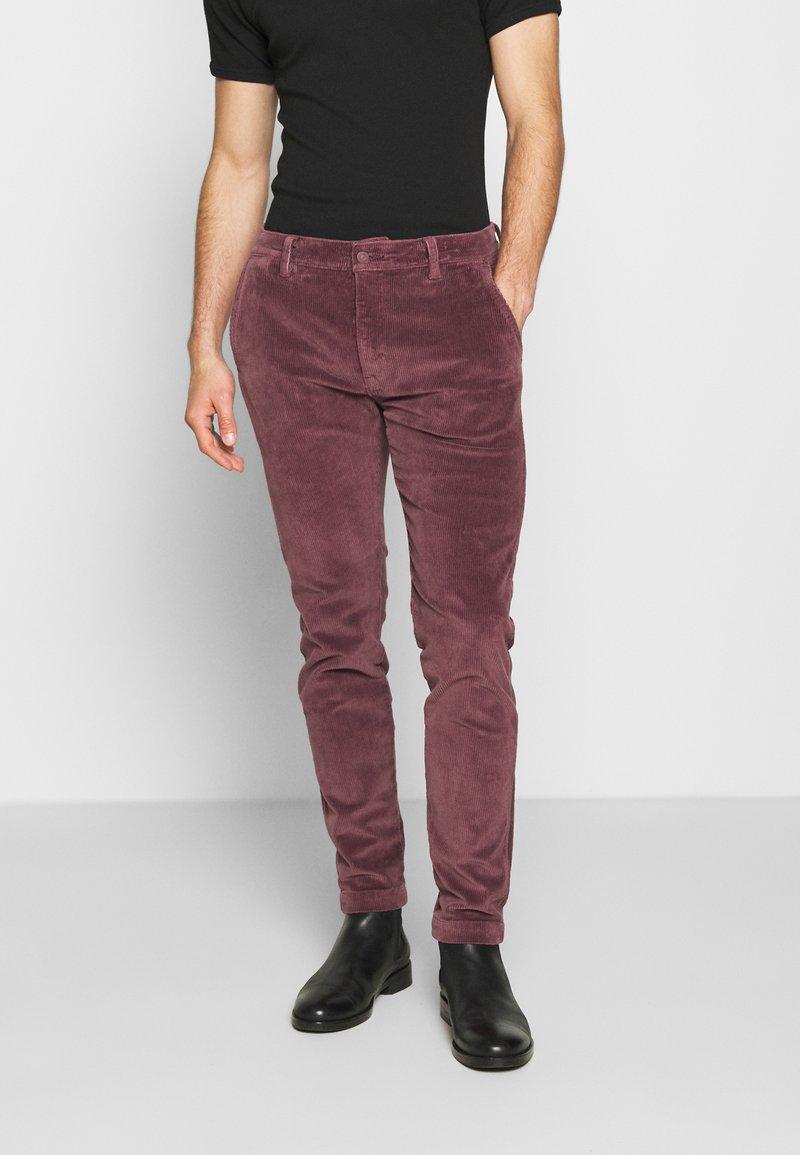 Levi's® - STD II - Spodnie materiałowe - sassafras