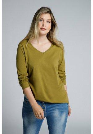 GROSSE  - Long sleeved top - waldmoos